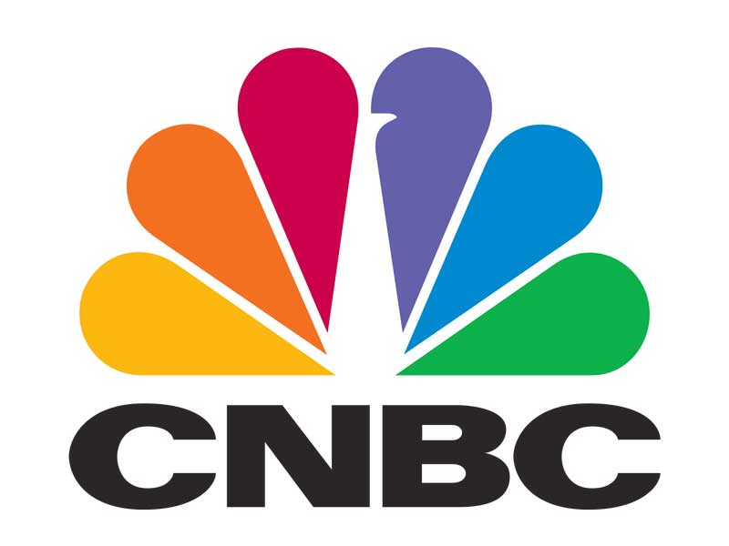 As featured on CNBC