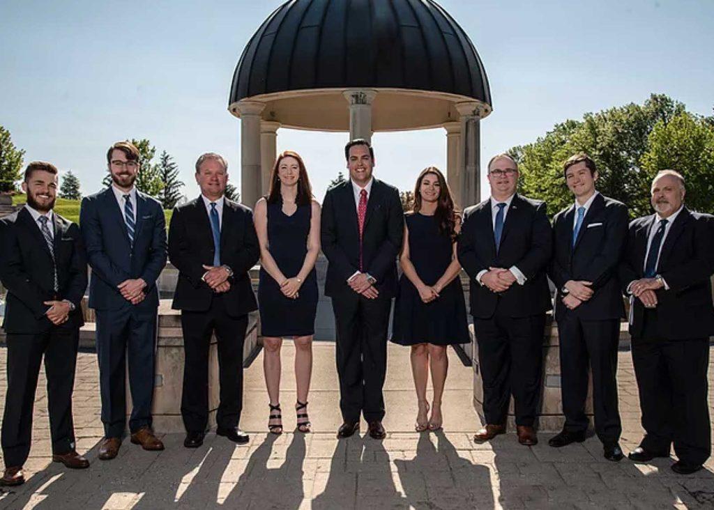 Crown Haven Wealth Advisors Team