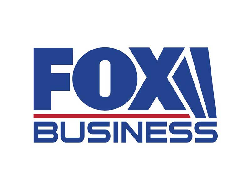As featured on Fox Business