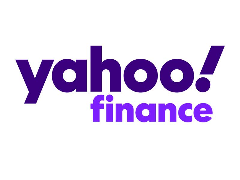 As featured on Yahoo Finance